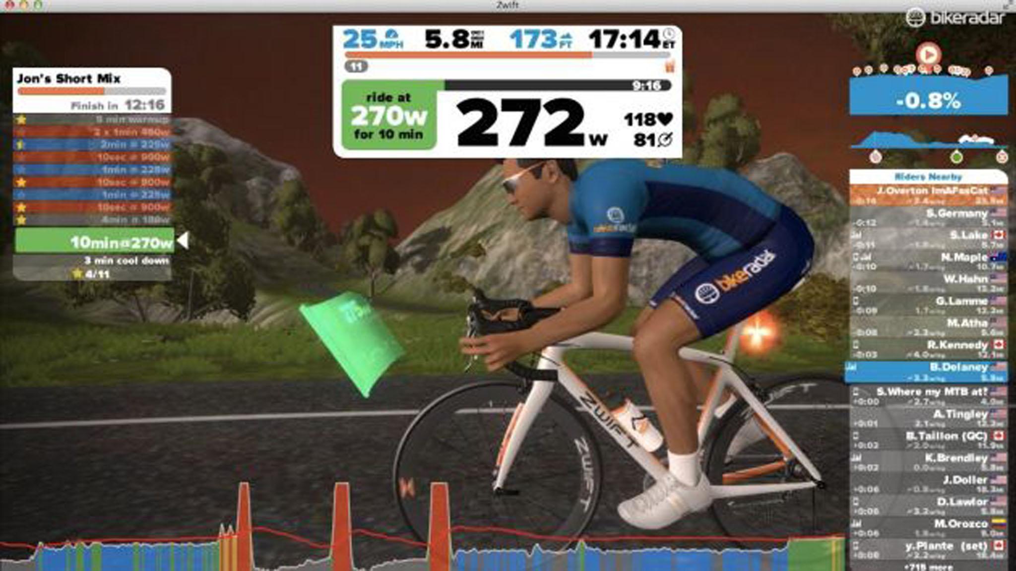 11 najlepších cyklistických aplikácii pre iPhone a Android – Biker sk